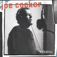 Cover Joe Cocker - Organic