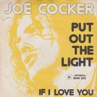 Cover Joe Cocker - Put Out The Light