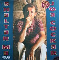Cover Joe Cocker - Shelter Me