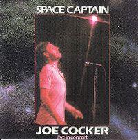 Cover Joe Cocker - Space Captain