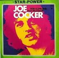 Cover Joe Cocker - Star Power