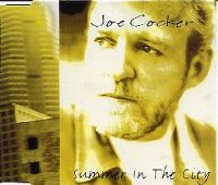 Cover Joe Cocker - Summer In The City