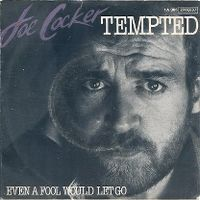 Cover Joe Cocker - Tempted