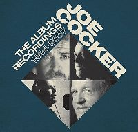Cover Joe Cocker - The Album Recordings 1984-2007