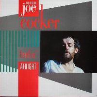 Cover Joe Cocker - The Best Of - Feelin' Alright
