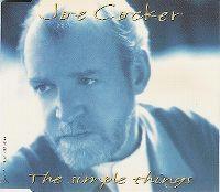 Cover Joe Cocker - The Simple Things