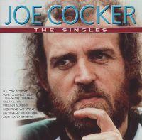Cover Joe Cocker - The Singles