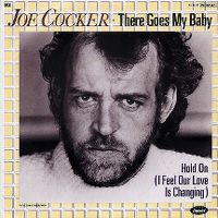 Cover Joe Cocker - There Goes My Baby