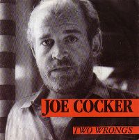 Cover Joe Cocker - Two Wrongs