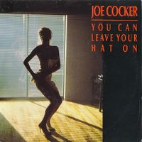 Cover Joe Cocker - You Can Leave Your Hat On