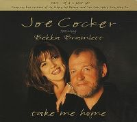 Cover Joe Cocker feat. Bekka Bramlett - Take Me Home