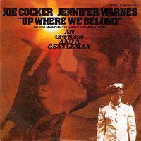 Cover Joe Cocker & Jennifer Warnes - Up Where We Belong