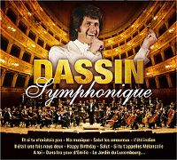Cover Joe Dassin - Dassin symphonique