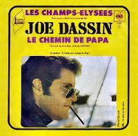 Cover Joe Dassin - Les Champs-Élysées