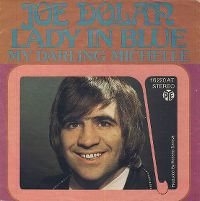 Cover Joe Dolan - Lady In Blue