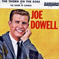 Cover Joe Dowell - The Thorn On The Rose