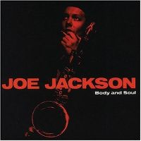 Cover Joe Jackson - Body And Soul