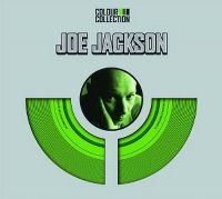 Cover Joe Jackson - Colour Collection
