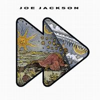 Cover Joe Jackson - Fast Forward