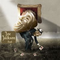 Cover Joe Jackson - Fool