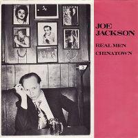 Cover Joe Jackson - Real Men