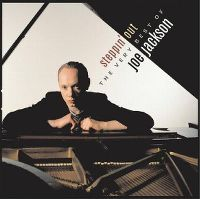 Cover Joe Jackson - Stepping Out - The Very Best Of Joe Jackson