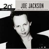 Cover Joe Jackson - The Best Of Joe Jackson: 20th Century Masters - The Millennium Collection