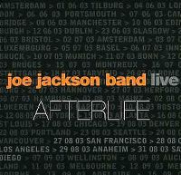 Cover Joe Jackson Band - Afterlife - Live