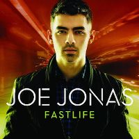 Cover Joe Jonas - Fastlife