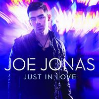 Cover Joe Jonas - Just In Love
