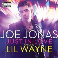 Cover Joe Jonas feat. Lil Wayne - Just In Love