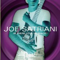 Cover Joe Satriani - Is There Love In Space?