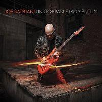 Cover Joe Satriani - Unstoppable Momentum