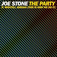 Cover Joe Stone feat. Montell Jordan - The Party (This Is How We Do It)