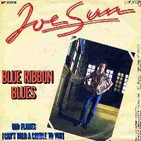 Cover Joe Sun - Blue Ribbon Blues