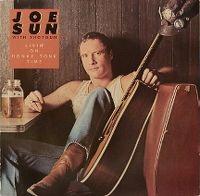 Cover Joe Sun - Livin' On Honky Tonk Time
