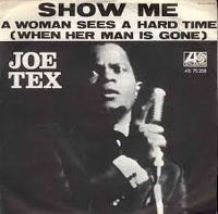 Cover Joe Tex - Show Me