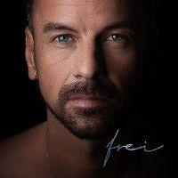 Cover Joel Brandenstein - Frei