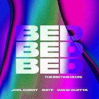 Cover Joel Corry / Raye / David Guetta - Bed