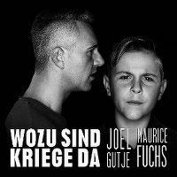 Cover Joel Gutje / Maurice Fuchs - Wozu sind Kriege da