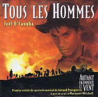 Cover Joël O'Cangha - Tous les hommes