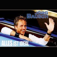 Cover Jörg Bausch - Alles ist ideal