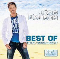 Cover Jörg Bausch - Best Of - Total verbauscht