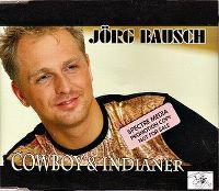 Cover Jörg Bausch - Cowboy & Indianer