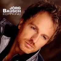 Cover Jörg Bausch - Kopfkino