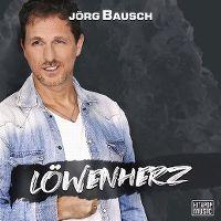 Cover Jörg Bausch - Löwenherz
