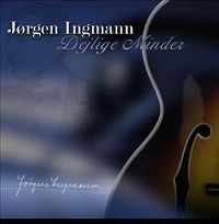 Cover Jørgen Ingmann - Dejlige minder