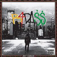Cover Joey Bada$$ - B4.Da.$$
