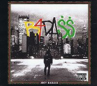 Cover Joey Bada$$ - B4.Da.$$