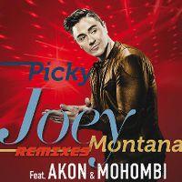 Cover Joey Montana feat. Akon & Mohombi - Picky (Remix)